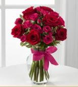 21 adet kırmızı gül tanzimi  Şırnak anneler günü çiçek yolla