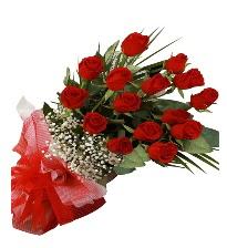 15 kırmızı gül buketi sevgiliye özel  Şırnak çiçekçi telefonları