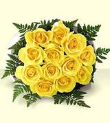 Şırnak anneler günü çiçek yolla  12 adet sarigül kalite buket