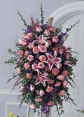 Şırnak çiçek satışı  ferforje tanzim kazablankadan