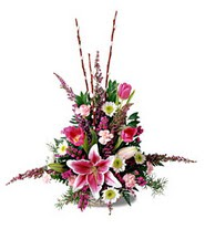 Şırnak 14 şubat sevgililer günü çiçek  mevsim çiçek tanzimi - anneler günü için seçim olabilir