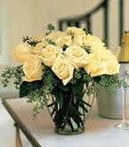 Şırnak internetten çiçek siparişi  11 adet sari gül mika yada cam vazo tanzim