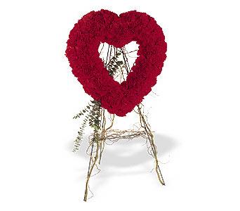 Şırnak çiçek siparişi vermek  karanfillerden kalp pano