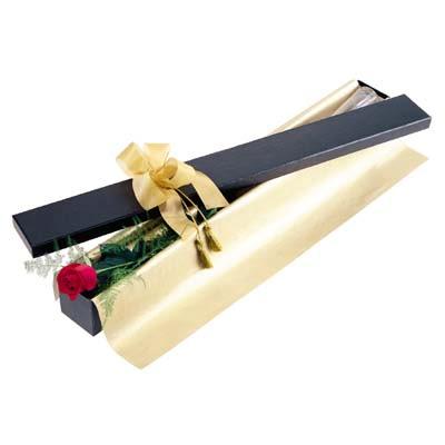 Şırnak hediye sevgilime hediye çiçek  tek kutu gül özel kutu