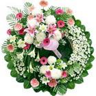 son yolculuk  tabut üstü model   Şırnak hediye sevgilime hediye çiçek