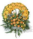 cenaze çiçegi celengi cenaze çelenk çiçek modeli  Şırnak çiçekçi telefonları