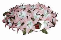 yapay karisik çiçek sepeti   Şırnak çiçekçiler