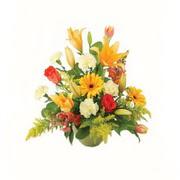 karisik renkli çiçekler tanzim   Şırnak çiçekçi telefonları