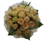 12 adet sari güllerden buket   Şırnak hediye sevgilime hediye çiçek
