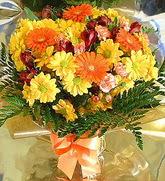 Şırnak internetten çiçek satışı  karma büyük ve gösterisli mevsim demeti