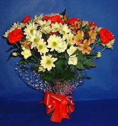 Şırnak internetten çiçek satışı  kir çiçekleri buketi mevsim demeti halinde