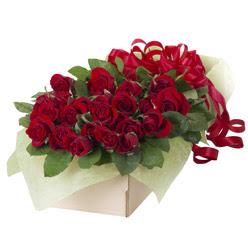 19 adet kirmizi gül buketi  Şırnak çiçek yolla , çiçek gönder , çiçekçi