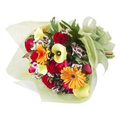 karisik mevsim buketi   Şırnak çiçek gönderme sitemiz güvenlidir