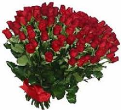 51 adet kirmizi gül buketi  Şırnak online çiçek gönderme sipariş