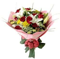 KARISIK MEVSIM DEMETI   Şırnak çiçekçiler
