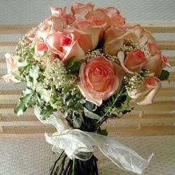 12 adet sonya gül buketi    Şırnak çiçek , çiçekçi , çiçekçilik