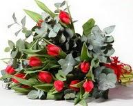 Şırnak hediye çiçek yolla  11 adet kirmizi gül buketi özel günler için