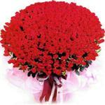 Şırnak çiçek gönderme sitemiz güvenlidir  1001 adet kirmizi gülden çiçek tanzimi