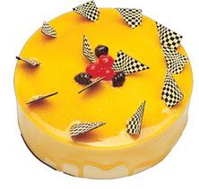 Karemelli yas pasta 4 ile 6 kisilik  leziz  Şırnak cicekciler , cicek siparisi
