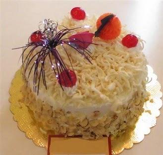 pasta siparisi 4 ile 6 kisilik yaspasta mis lezzette  Şırnak ucuz çiçek gönder