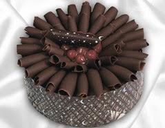 online pasta satisi 4 ile 6 kisilik çikolatali meyvali yaspasta  Şırnak anneler günü çiçek yolla