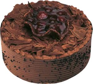 pasta satisi 4 ile 6 kisilik çikolatali yas pasta  Şırnak çiçekçi mağazası