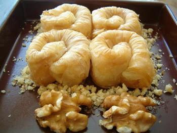 tatli siparisi Essiz lezzette 1 kilo bülbül yuvasi  Şırnak anneler günü çiçek yolla