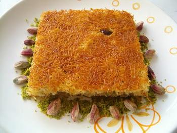online pastane Essiz lezzette 1 kilo kadayif  Şırnak uluslararası çiçek gönderme