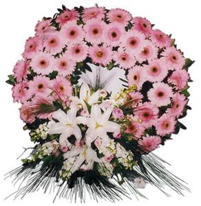 Cenaze çelengi cenaze çiçekleri  Şırnak cicekciler , cicek siparisi