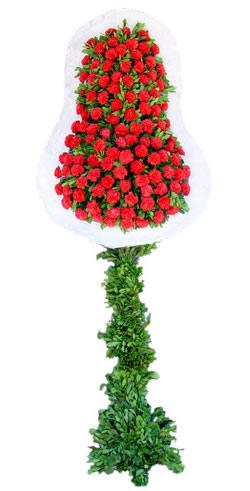 Dügün nikah açilis çiçekleri sepet modeli  Şırnak çiçek gönderme