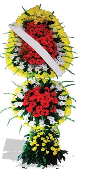 Dügün nikah açilis çiçekleri sepet modeli  Şırnak çiçek satışı