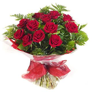 Ucuz Çiçek siparisi 11 kirmizi gül buketi  Şırnak kaliteli taze ve ucuz çiçekler
