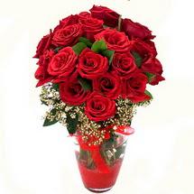 Şırnak internetten çiçek siparişi   9 adet kirmizi gül