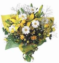Şırnak çiçek siparişi sitesi  Lilyum ve mevsim çiçekleri