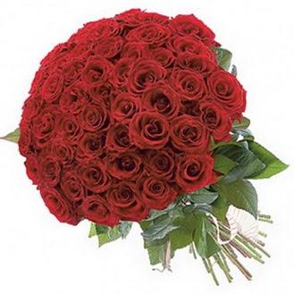 Şırnak çiçek yolla , çiçek gönder , çiçekçi   101 adet kırmızı gül buketi modeli