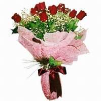 Şırnak internetten çiçek siparişi  12 adet kirmizi kalite gül
