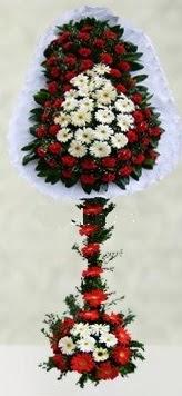 Şırnak çiçek siparişi vermek  çift katlı düğün açılış çiçeği