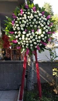 Şırnak cicek , cicekci  Cenaze Çelengi  Şırnak internetten çiçek siparişi