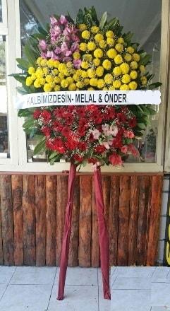 Şırnak çiçek servisi , çiçekçi adresleri  Cenaze çiçek modeli
