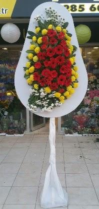 Tek katlı düğün nikah açılış çiçeği  Şırnak cicekciler , cicek siparisi