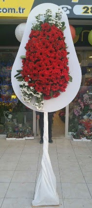 Tek katlı düğün nikah açılış çiçeği  Şırnak 14 şubat sevgililer günü çiçek