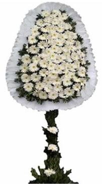 Tek katlı düğün nikah açılış çiçek modeli  Şırnak internetten çiçek siparişi