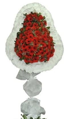 Tek katlı düğün nikah açılış çiçek modeli  Şırnak anneler günü çiçek yolla