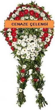 Cenaze çelenk modelleri  Şırnak çiçekçiler