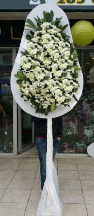Tek katlı düğün nikah açılış çiçekleri  Şırnak çiçek , çiçekçi , çiçekçilik