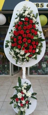2 katlı nikah çiçeği düğün çiçeği  Şırnak çiçek , çiçekçi , çiçekçilik