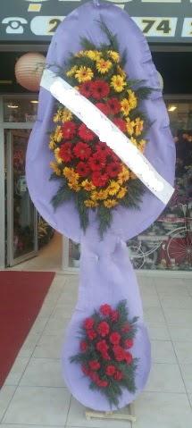 Çift katlı nikah düğüne çiçek modeli  Şırnak cicek , cicekci