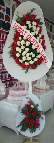Çift katlı işyeri açılış çiçek modelleri  Şırnak cicekciler , cicek siparisi