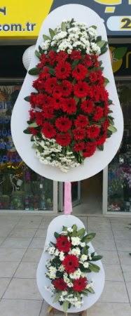 Çift katlı düğün nikah işyeri açılış çiçeği  Şırnak çiçek gönderme