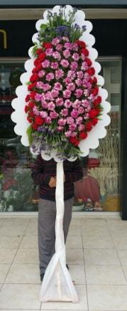 Tekli düğün nikah açılış çiçek modeli  Şırnak hediye çiçek yolla